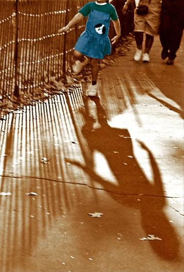 Skipping Shadow